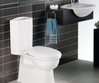 Leaking Toilet? Best Price, Service & Advice | Conrad
