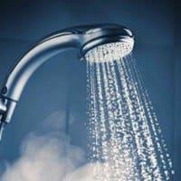 hot water Brisbane
